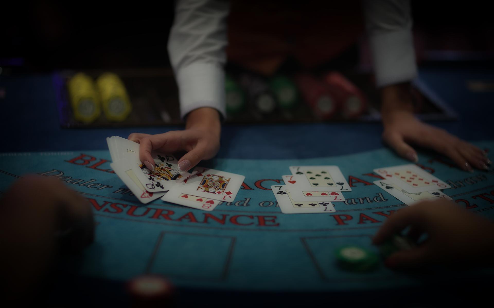 Черно море си има столица, а тя своето казино.